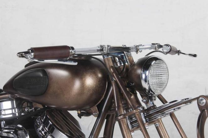 1948-Panhead-FL48-Abnormal-Cycles-3