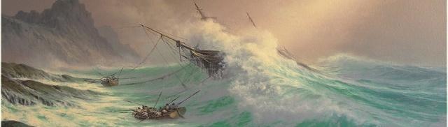 Les-Peintures-à-lHuile-hyperréalistes-de-Marek-Rużyk-captent-la-magnifique-Gloire-des-Navires-en-Mer-04