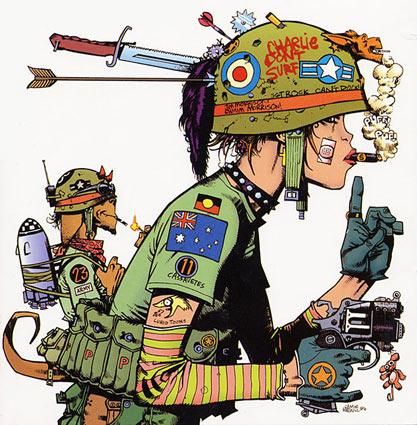 tank-girl-dessin-art-Jamie-Hewlett