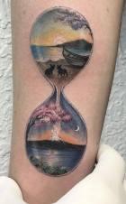 nouveaux-tatouages-en-vignettes-circulaires-de-Eva-Krdbk-6