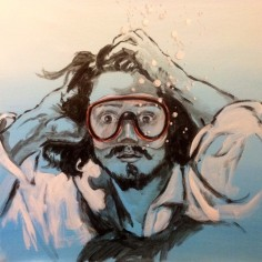Blub-Street-Art-Aquatique-Gustave-Coubet