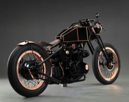 1976-yamaha-xs650-custom-chopper-bobber-steampunk-board-track-copper-hardtail-xs-4